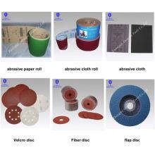 Flap Discs Aluminum, Flap Discs Regular