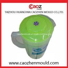 Molde plástico vendedor caliente del jarro de la inyección en China