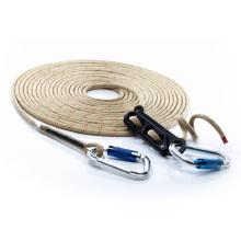 Cuerda ignífuga Ifr-Tn90 | Rescate contra incendios | Cuerdas industriales y de seguridad
