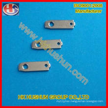 Sheet Metal Punching Parts with Two Hole (HS-BS-54)