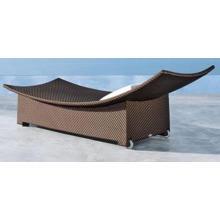 Chaise diseño silla de salón al aire libre playa plegable