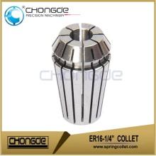"""Tool holder ER Collet ER11 5.5mm 0.216"""" Ultra Precision"""
