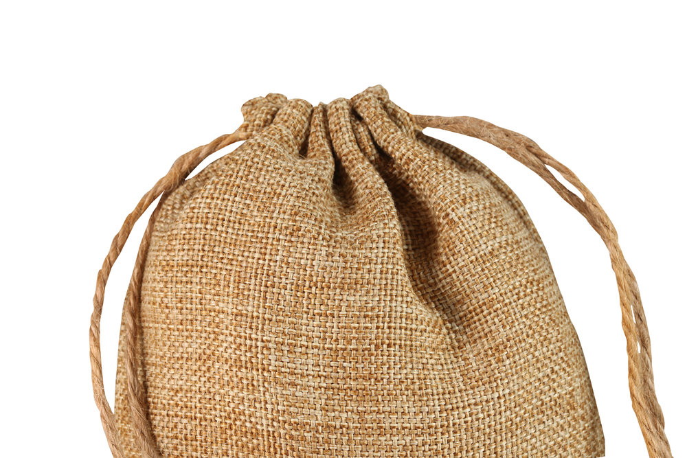 Factory price jute bag