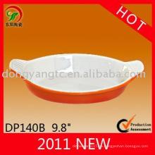2011 placa de horno de cerámica