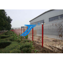 Security Triangular 3 Bending Fence