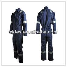 Combinaison de protection flash-arc de vente chaude 2013 pour soudeur