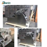 High quality small grain airflow expander