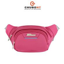 2017 Chubont Zipper Mode sac souple sac d'affaires