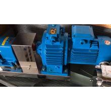 3RP series sanitary honey rotary lobe pump