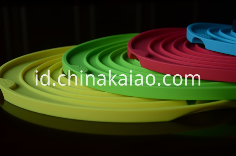 Silicone Kitchen Drying Mat