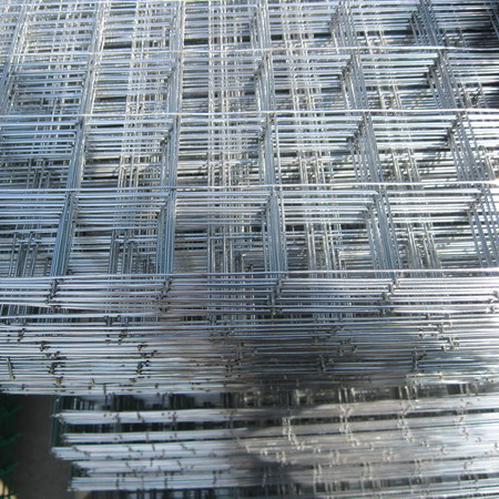 weld wire mesh fence