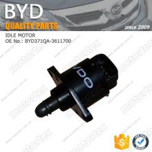 OE BYD repuestos motor ocioso BYD371QA-3611700