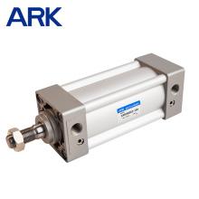 Luftdruck KMB teleskopischer pneumatischer Kolbenzylinder