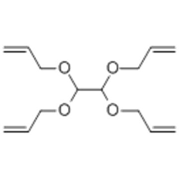 1-Propene,3,3',3'',3'''-[1,2-ethanediylidenetetrakis(oxy)]tetrakis CAS 16646-44-9
