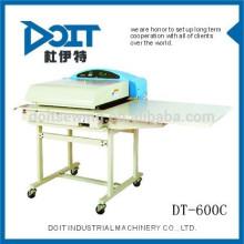 MACHINE FUSIBLE DE PETITE TAILLE DT-600C