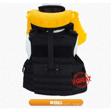 V-Multi 001.5 Multi-Purpose Bulletproof Vest