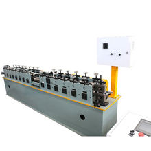 T Grid Bar Suspended Roll Forming Making Machine Manufacturers