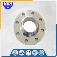 forged ANSI stainless steel flange
