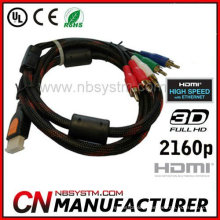 HDMI A type to C type Cable 1.4