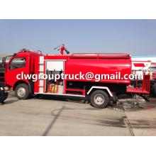 Dongfeng Duolika Fire Fighting Water Truck