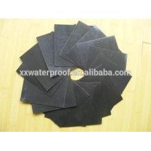 Outros Materiais Impermeabilizantes Tipo hdpe geomembrane liner