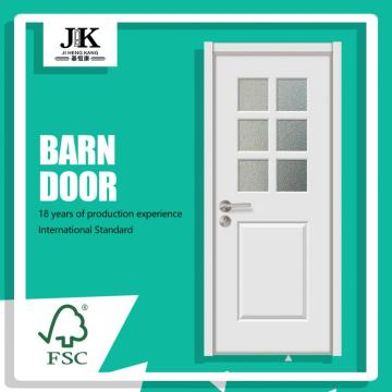 JHK-G29 Accordion Glass Interior Door Cold Room Door Handle