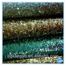 glitter leatherette for car seat