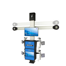 laser alignment equipment for trucks with CE & ISO Certificate G681