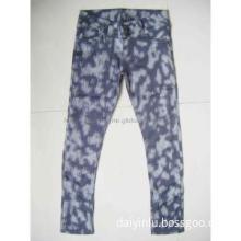 girl\'s skinny jean pants