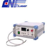 Fiber Coupling High Power Laser System