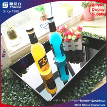 Acrylic Hotel and Restaurant KTV Serving Tray