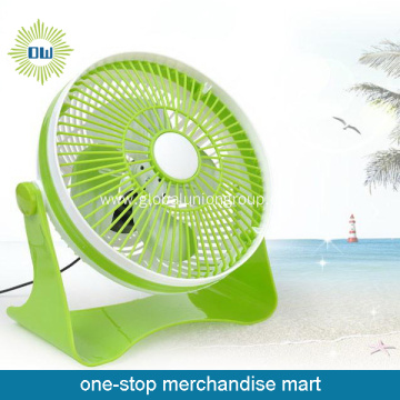Wholesale Mini Usb Desk Air Cooling Fan With Powerful Wind