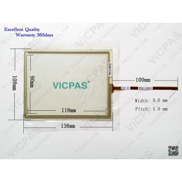 6AV6645-0AA01-0AX0 Touchscreen-Panel / Touchscreen 6AV6645-0AA01-0AX0