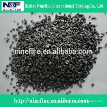 SIC-Siliciumcarbid-Preis für feuerfestes Material