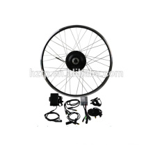 E bike conversion kit, 24V 36V 48V easy assemble electric bikes bicycle conversion kit