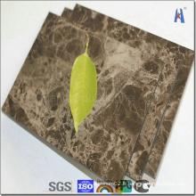 Meilleur prix en panne composite en aluminium ininterrompue