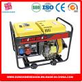 6kW-offene Bauweise-Diesel-Generator für Home & Power Supply