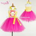 Petit mouton Bébé Filles Tutu Robe Enfant Enfants Fête D'anniversaire Tulle Robes Pour Les Filles Costume Cosplay Dessin Animé Princesse Robe