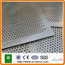 Round hole Punching Net| perforated mesh(manufacturer)