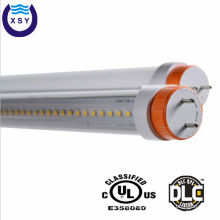 T8 Retrofit UL list tube lights 100-277V t8 led tube