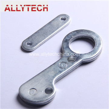 Industrial Equipment Aluminum Die Casting