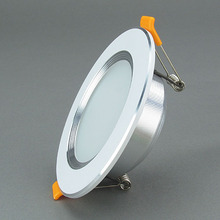 LED Down Light Downlight Ceiling Light 7W Ldw2207