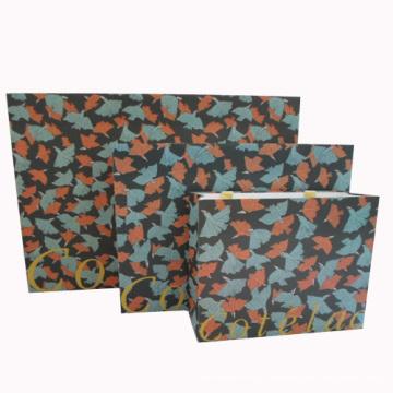 Manuseie o saco de papel para embalagem ou compras (SW108)