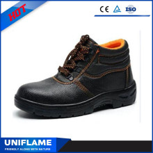 Middle Cut Cheap Safety Boot Price at $4 Ufd003