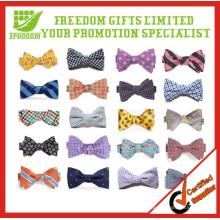 Bowties promocionais personalizados mais baratos