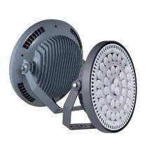 Explosionssicheres LED-Hochregallager für Industrielager
