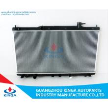Top-Marken Aluminium Autokühler für Honda Accord 3.0l′ 13- Mt