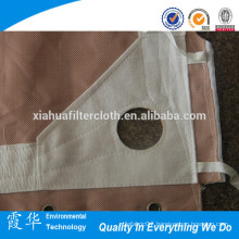 5 micron filter cloth for industrial filtration