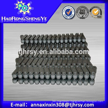 Industrial heavy palm oil conveyor chains Factory