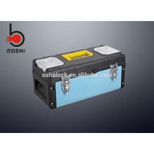 Пластиковый защитный кожух с защитой от металлических пластин Портативная коробка (BD-Z03)